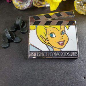 4/$25 Disney Hollywood Studios Tinkerbell Pin
